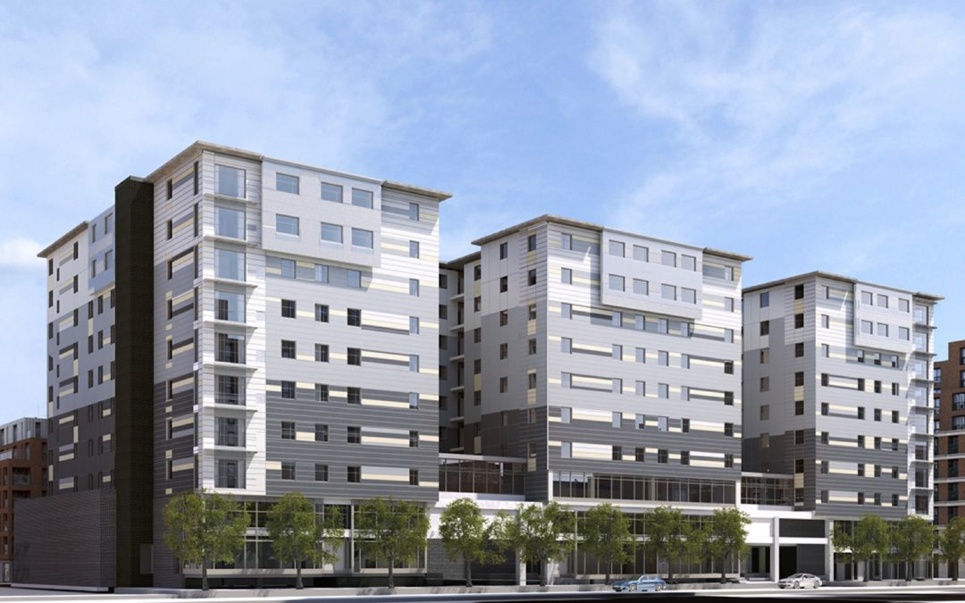 Campus Advantage® and Pinecrest Break Ground on Purpose-built Student Housing Project at the University of Pittsburgh
