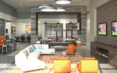 Campus Advantage and Pinecrest Launch New Student Housing Development
