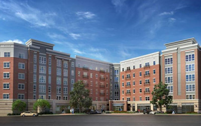 Pinecrest and The Bainbridge Companies to Develop 220-Unit Apartment Community in Newark, Delaware